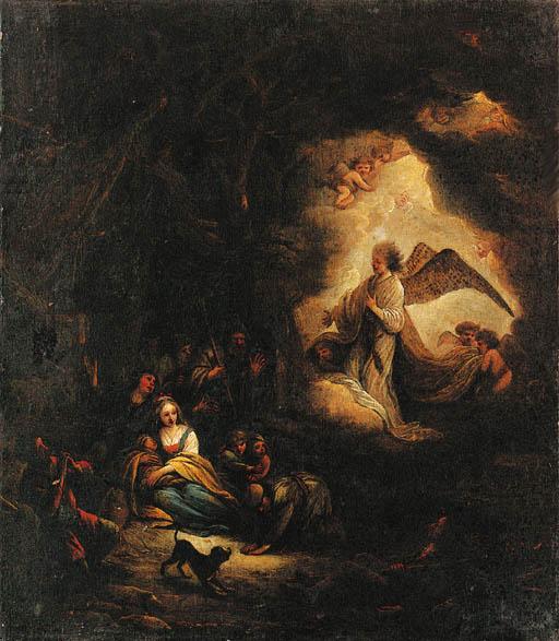 Jacob Willemsz. de Wet (Haarle