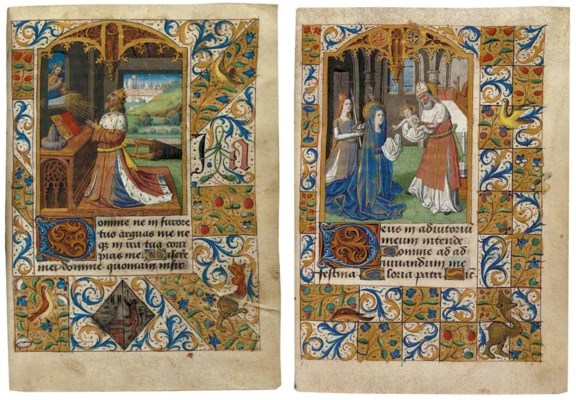 DE CROY-LUXEMBOURG HOURS, use