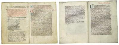 NICHOLAS LOVE (active 1410): M
