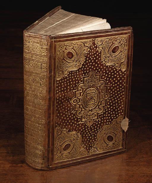 TYNDALE, William (d. 1536). Th