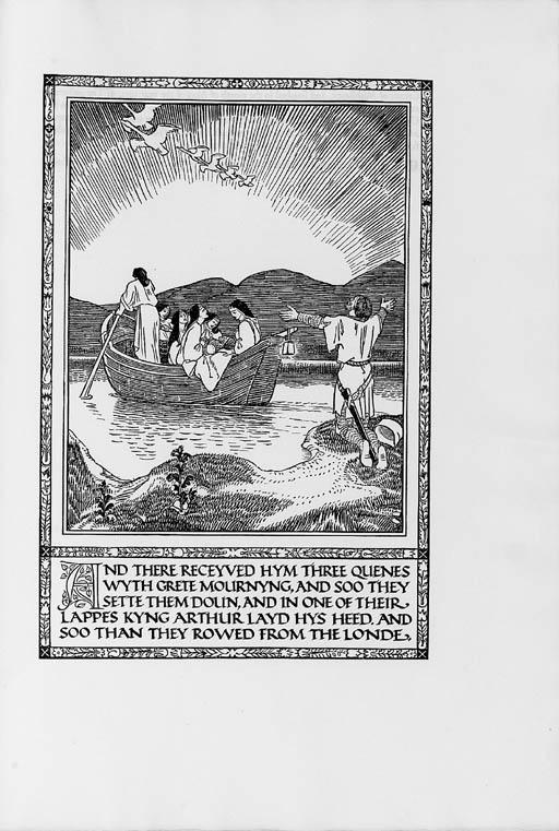 ASHENDENE PRESS--Sir Thomas MA