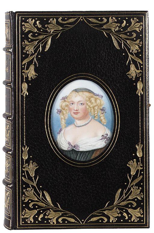 DE PULIGA, Henrietta Consuelo,