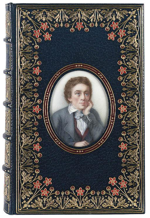 KEATS, John (1795-1821)--Sir S