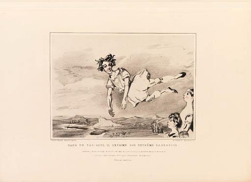 [THACKERAY, William Makepeace