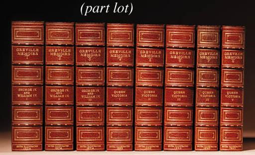 GREVILLE, Charles C.F. (1794-1