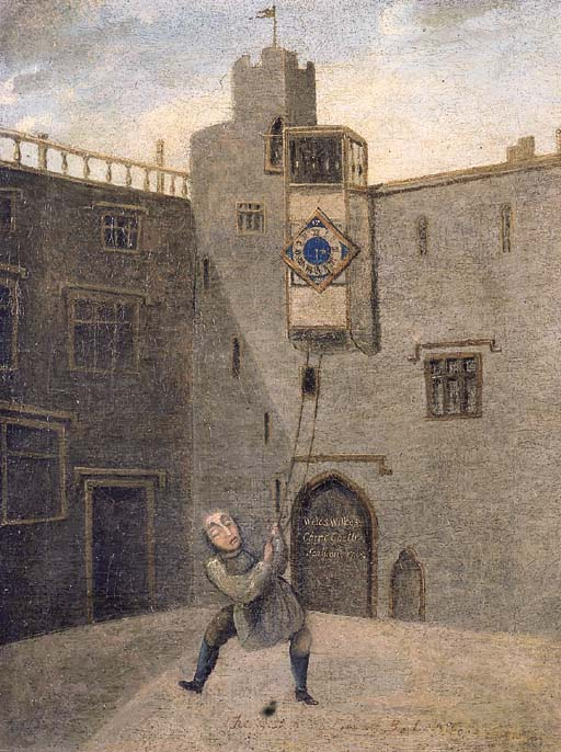 English School, 18th Century