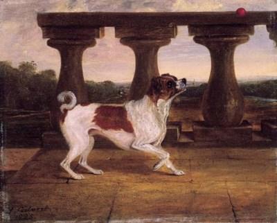 Henry Calvert (1798-1869)