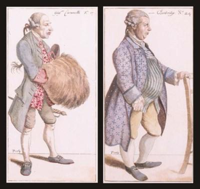 Thomas Patch (1720-1782)