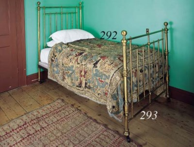 A coverlet