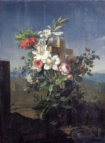 Claude Decombe (active 1813-18
