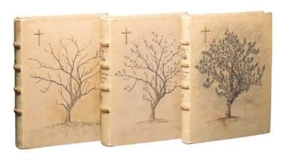 The Comprehensive Bible, Londo