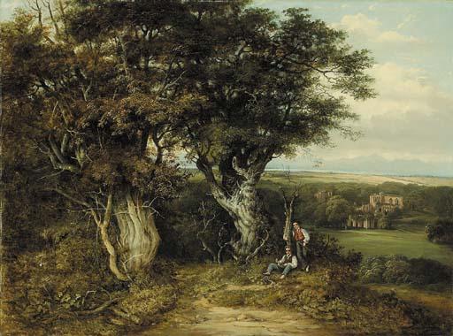 Jane Nasmyth (1788-c.1866)