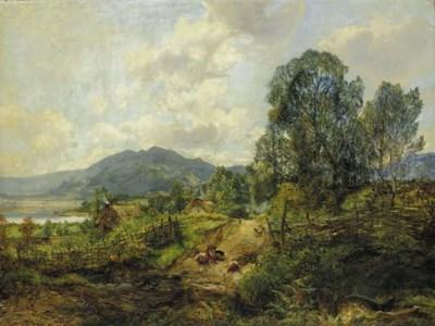 Alexander Fraser, Jun., R.S.A.