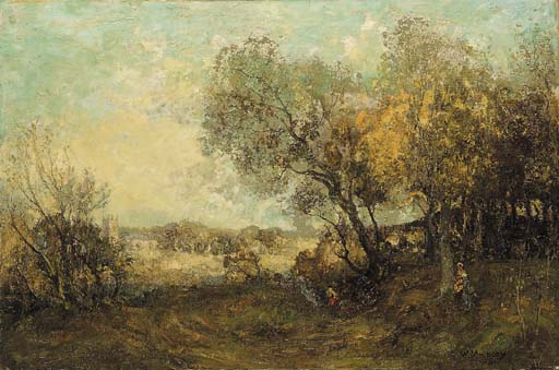 William Mouncey (1852-1901)