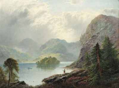 George Blackie Sticks (1843-19