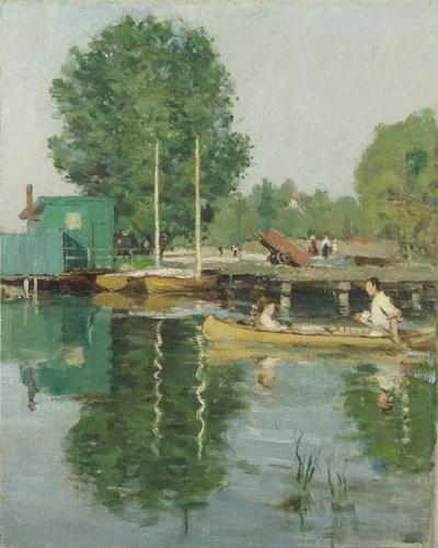 Duncan Macgregor Whyte (1866-1