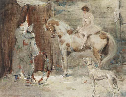 George Denholm Armour (1864-1949)