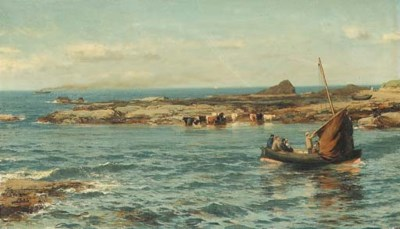David Farquhason (1840-1907)