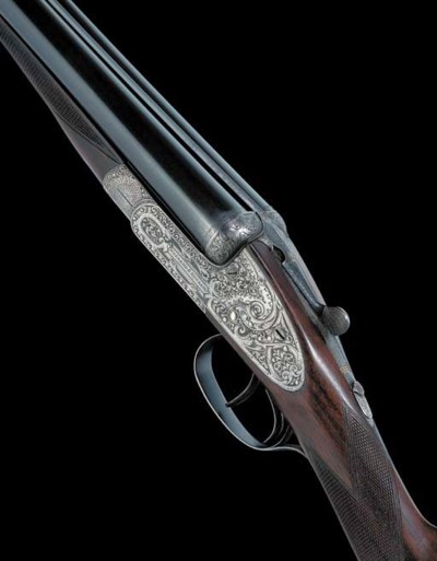 A 12-BORE (2¾IN) 'ROYAL' SIDEL