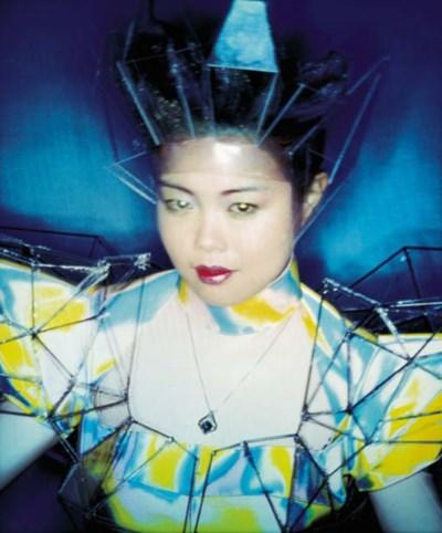 Mariko Mori (B. 1967)