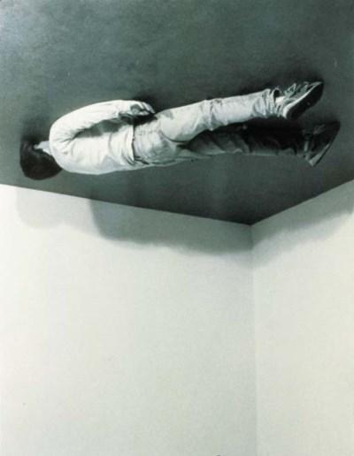 Tom Friedman (B. 1965)