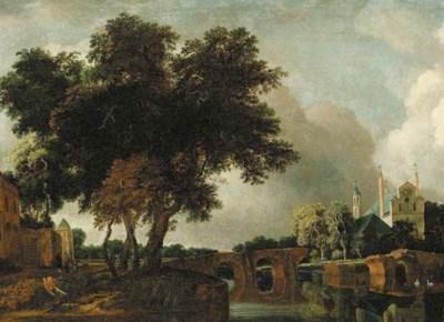 Jan van Kessel III (Amsterdam