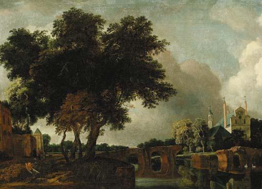 Jan van Kessel III (Amsterdam 1641-1680)