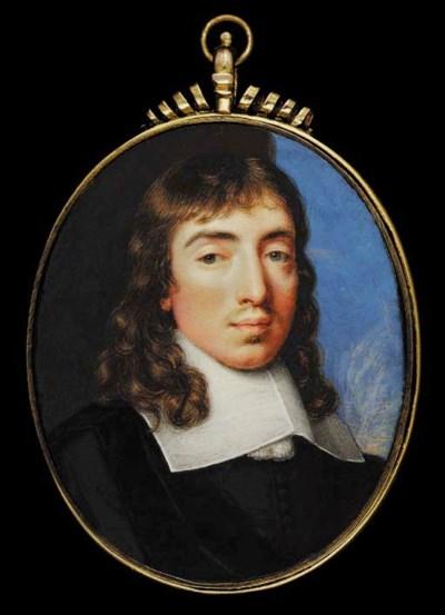 SAMUEL COOPER (1609-1672)