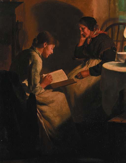 Edwin Harris (1855-1906)