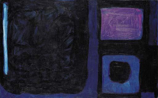 Patrick Heron, R.A. (1920-1999)