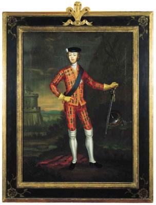Wasdail (c.1692-1767)