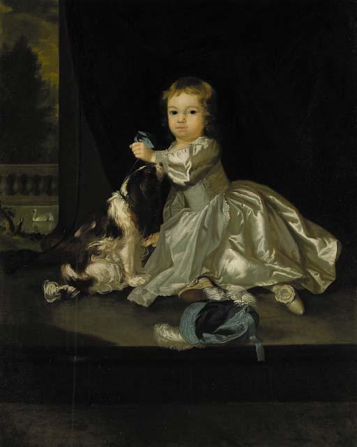 Sir Joshua Reynolds, P.R.A. (1