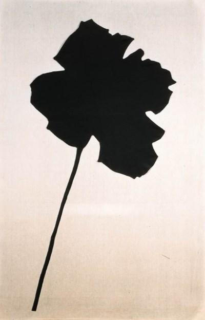 Jannis Kounellis (b. 1936)