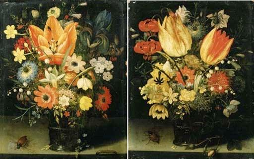 Peter Binoit (Cologne 1590/3-H