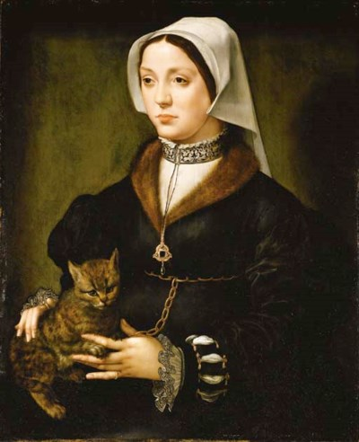Attributed to Ambrosius Benson