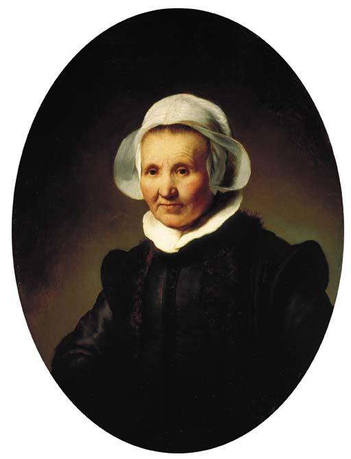 Rembrandt Harmensz. van Rijn (1606-69)