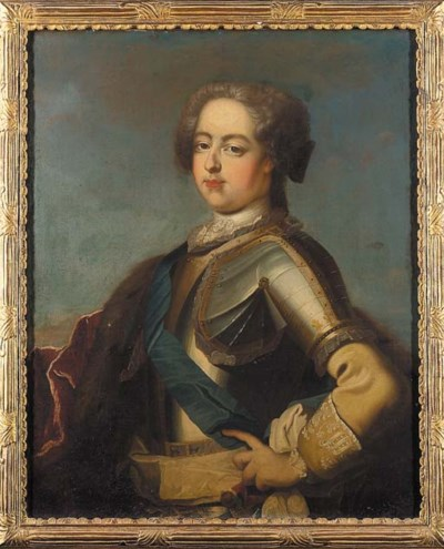 Follower of Jean-Baptiste van
