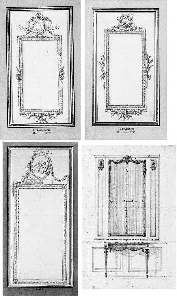 Pierre Ranson (1736-1786)