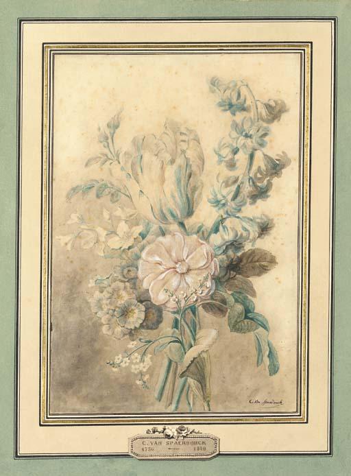Cornelis van Spaendonck (1756-