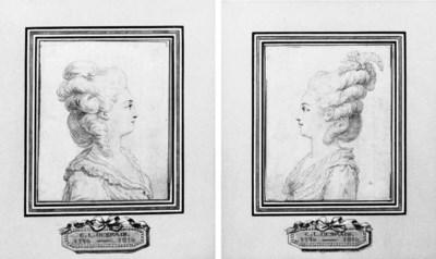Charles-Louis Desrais (1746-18