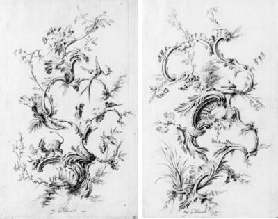 Jean-Baptiste Pillement (1727-