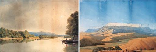 J.G.Sawkins (fl. 1868)