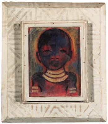 Gerard Sekoto (1913-1993)