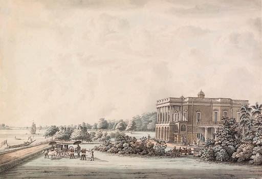 Hubert Cornish (1757-1823)