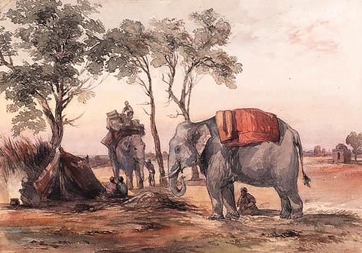 William Stapleton (fl. 1845-18