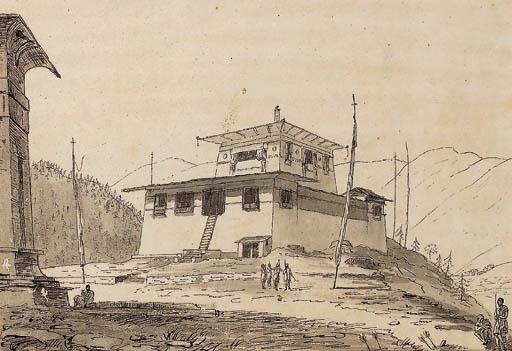 After Samuel Davis (1760-1819)