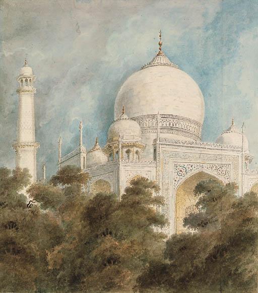 Sita Ram (fl. 1814-1822)