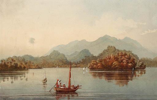 J. Noakes, circa 1861