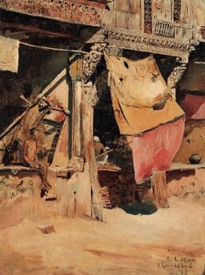 Edwin Lord Weeks (1849-1903)