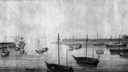 JAMES WALES (1747-1795)